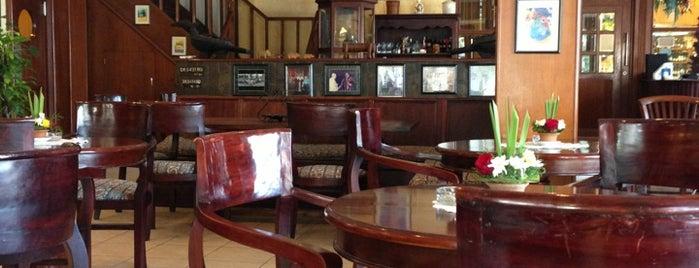 Pepito Cafe is one of Kuta — Jimbaran.