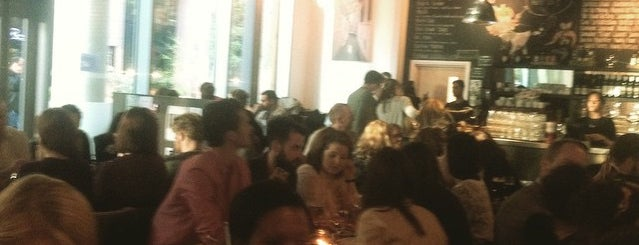 Union Café is one of Lugares favoritos de S.