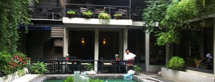 Du Miên Cafe is one of Ho Chi Minh City.