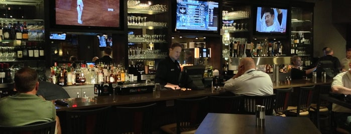 The OC Bar & Grill is one of RDU Baton - Raleigh Favorites.