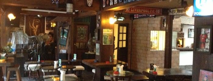 The Duke Pub is one of Thailandia.