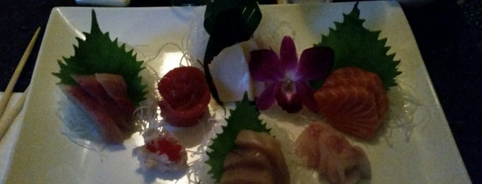 Sushi Garden is one of Date Night Ideas.