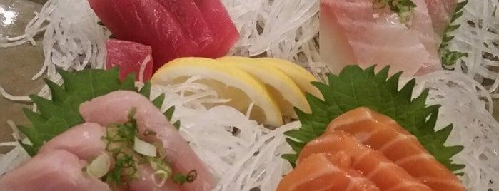 Miyako Sushi is one of Daniekaさんの保存済みスポット.