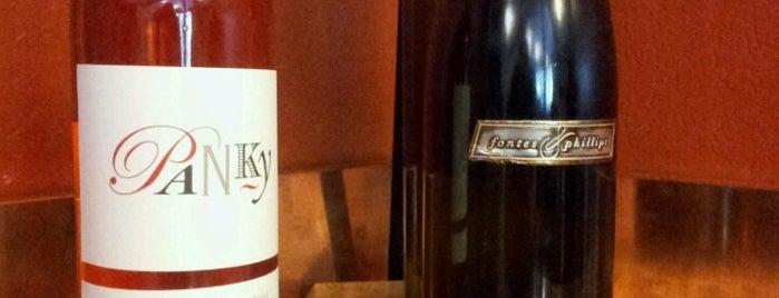 Fontes & Phillips Wines is one of Santa Barbara Wineries.