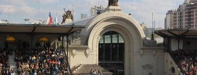 La Rural - Predio Ferial de Buenos Aires is one of Mis Lugares (Buenos Aires).