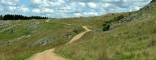 Reserva Natural Sierra del Tigre is one of Mis Lugares (Tandil).