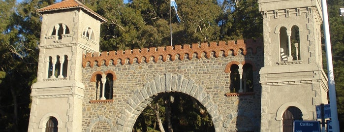 Parque Independencia is one of Mis Lugares (Tandil).