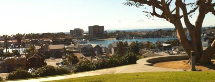 Balboa/Newport Lookout Point is one of Lugares favoritos de LUIS.