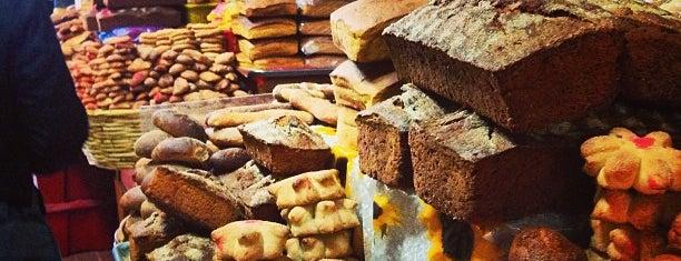 Mercado De San Cristobal is one of Siobhan'ın Kaydettiği Mekanlar.