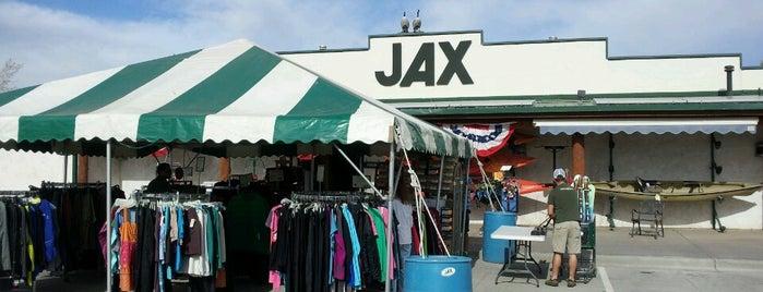 Jax Fort Collins Outdoor Gear is one of Colorado.