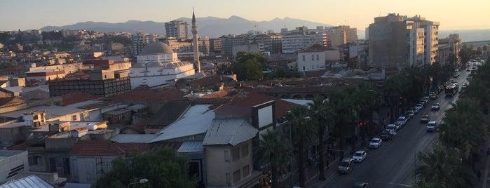 Hotel 86 by Katipoğlu is one of Ali : понравившиеся места.