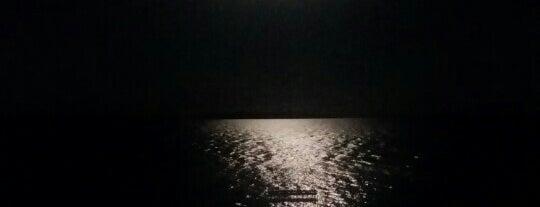 Leech Lake is one of Favorites.