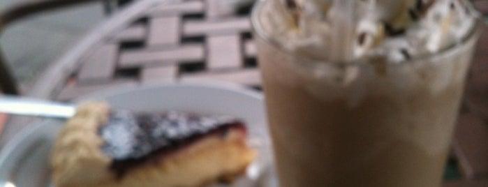 The Italian Coffee Company is one of Orte, die Olga gefallen.
