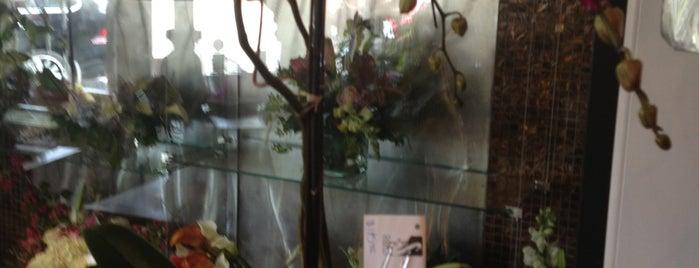 Donner Flower Shop is one of Portland.