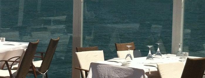 Nossa Costa is one of İstanbul Denize Nazır Restoranlar.