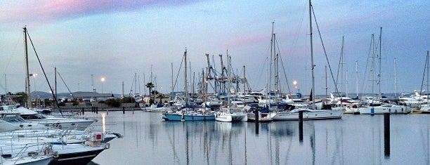 Larnaca Marina is one of cyp.