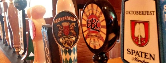 The Bier Haus Euro-American Bistro is one of Taste of Cleveland To Do List.