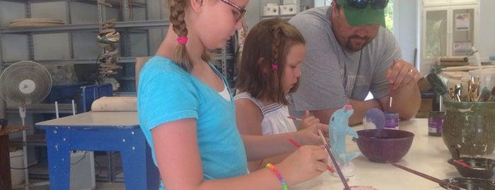 Orange Beach Arts Center is one of Gulf Shores.