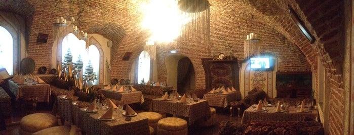 Сокровища Шейха is one of Lugares guardados de Roman.