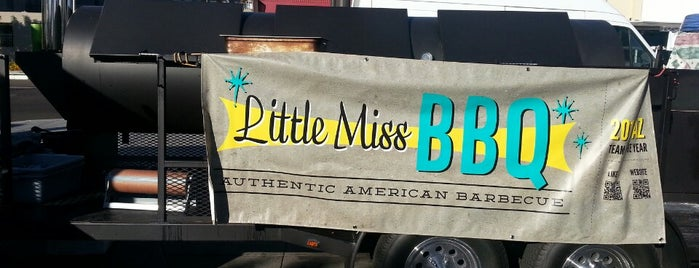 Little Miss BBQ is one of Phoenix.