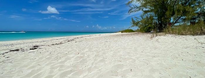Leeward Beach is one of BEST OF: Turks & Caicos.