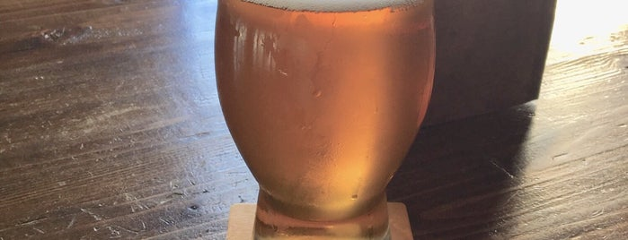 La Quinta Brewing Co. Old Town Taproom is one of California Breweries 5.