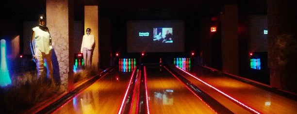 Lebowski Fest Bowling Party is one of New York New York.