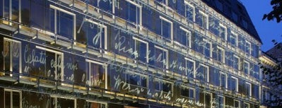 Radisson Blu Elizabete Hotel is one of AtputasBazes.lv VOL 2.