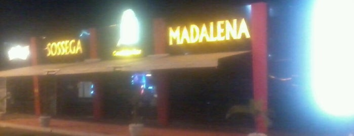 Sossega Madalena is one of Alexandre 님이 좋아한 장소.