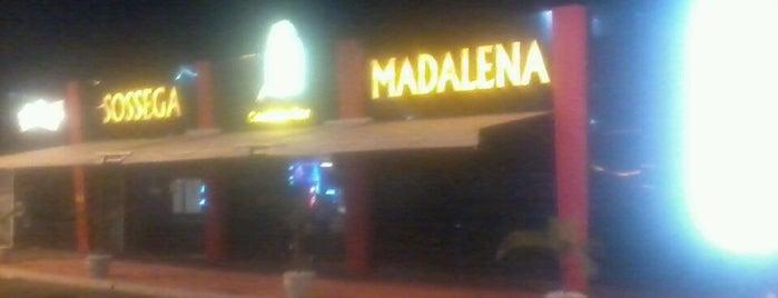Sossega Madalena is one of Bares de Brasília.
