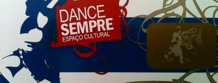 Dance Sempre is one of Lugares favoritos de Koga.