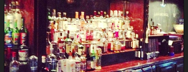 Captain Foxheart's Bad News Bar & Spirits Lodge is one of Comer y Beber en Houston.