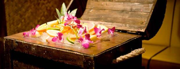 Mahiki is one of London's Hottest Spots.