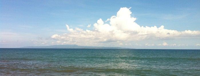 Pantai Lebih is one of Seyminiak.