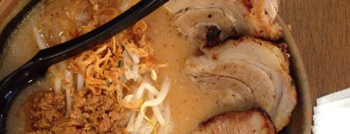 麺屋 壱正 小牧本店 is one of 拉麺マップ.