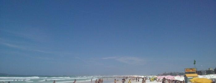 Orla da Praia do Forte is one of Locais curtidos por Sarah.