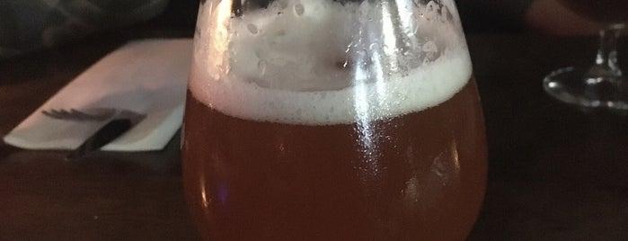 Brygghuset Bar & Kök is one of Visby Maybe.
