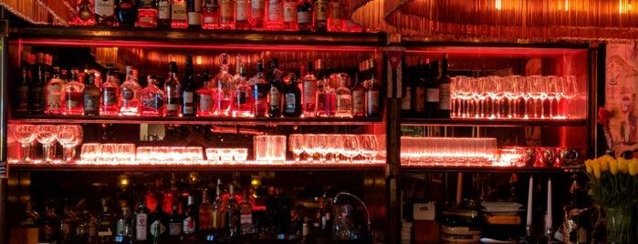 Cuban Mojito Bar is one of Vienna.