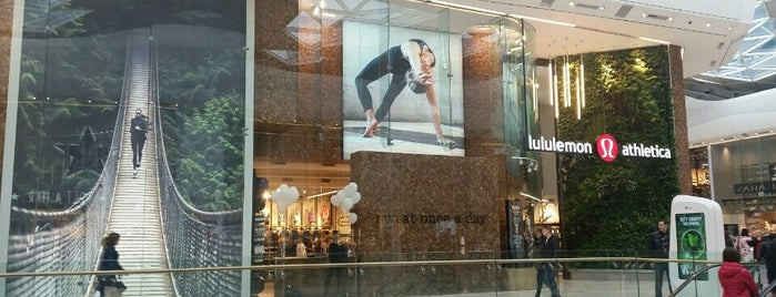 lululemon is one of Adrian 님이 좋아한 장소.