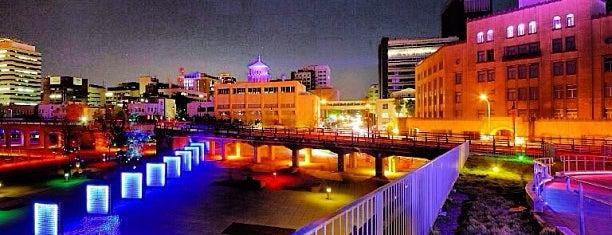 横浜税関 is one of 日本夜景遺産.