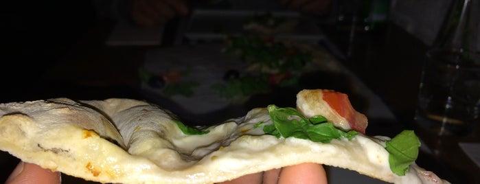 Peperino Pizza Italiana is one of Lieux sauvegardés par eJdeR.
