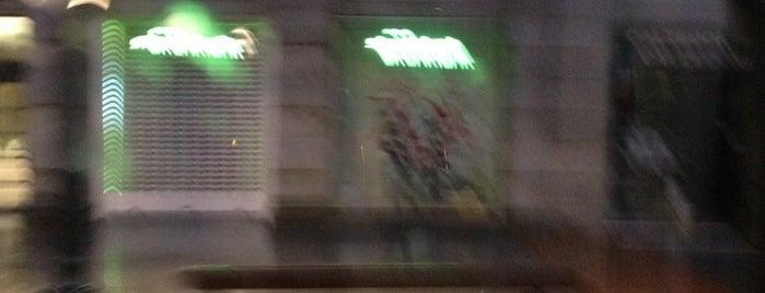 Skunkfunk Store Bilbao Gran Vía is one of North Spain.