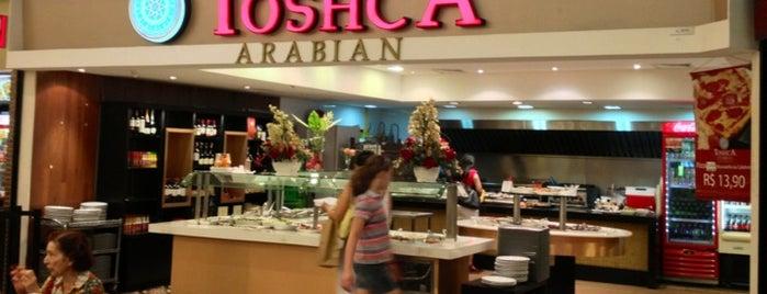 Toshca Arabian is one of O melhor de Goiânia....
