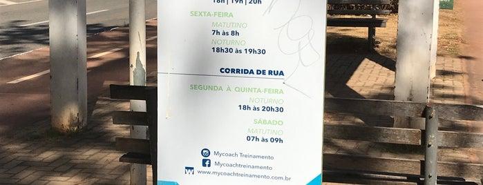 Pista de Corrida Ricardo Paranhos is one of Lieux qui ont plu à Tati.