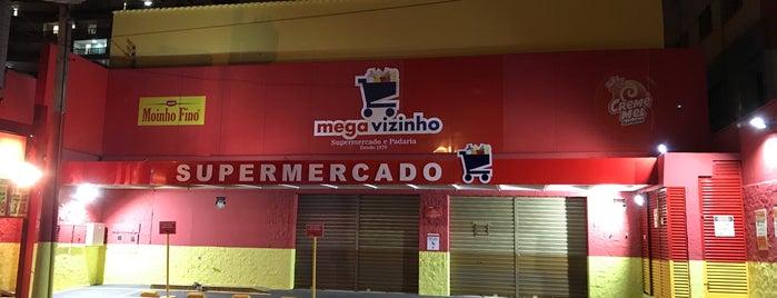 Megapão is one of Locais curtidos por Amanda.