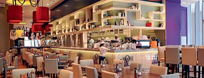 Little More is one of สถานที่ที่ Sayed ถูกใจ.