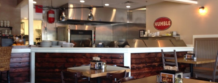 The Rotisserie Shop is one of Kennesaw Restaurants.