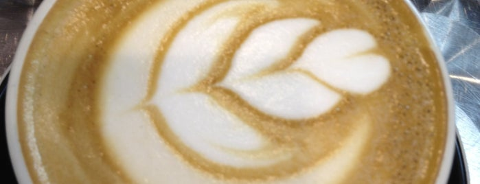 RAW Coffee Company is one of Food in Dubai, UAE.