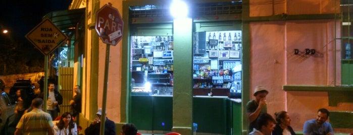 Bar do Orlando is one of Lugares favoritos de Bruno Caracciolo.