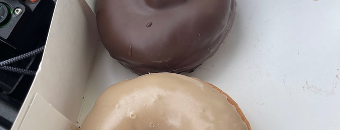Glaze Donuts is one of Do Or Donut.
